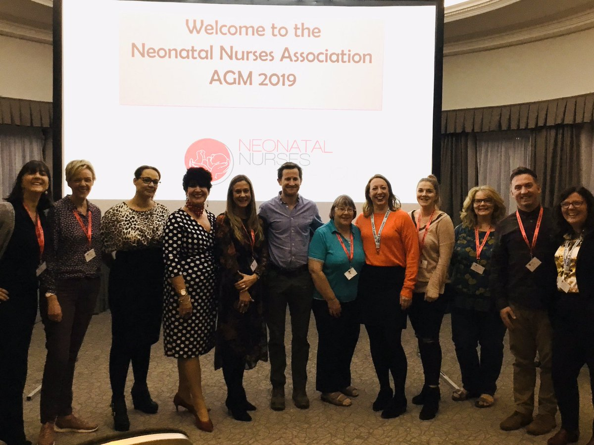 Proud to know this bunch of fabulous people! Great work today everyone. Our @NNAUK1 annual conference was excellent. Looking forward to next year already. @MckeonCarter @mrsandiemayes @claireomara3 @hannahNNA1 @SianOldham @DarbyColm https://t.co/h2Yuppb6UU