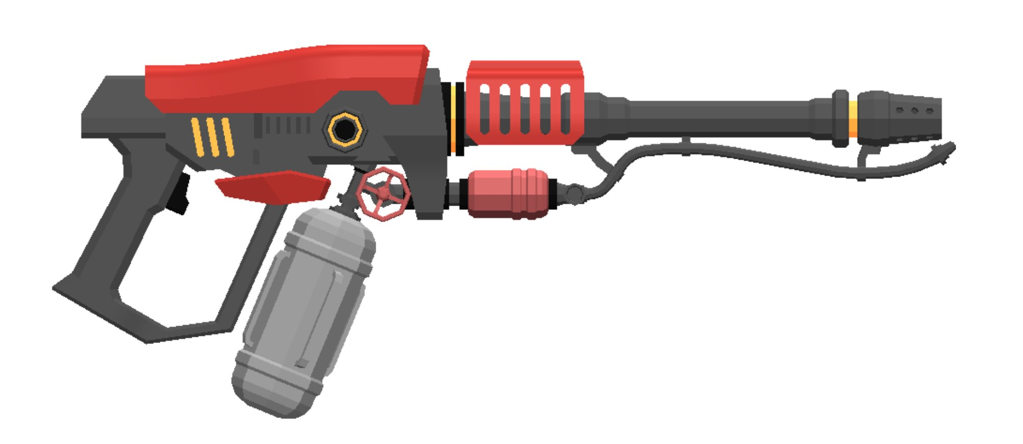 Lazer Gun Roblox Sonicthehedgehogxx On Twitter Some Of Dawn Of Aurora S Special Weapons Roblox Robloxdev