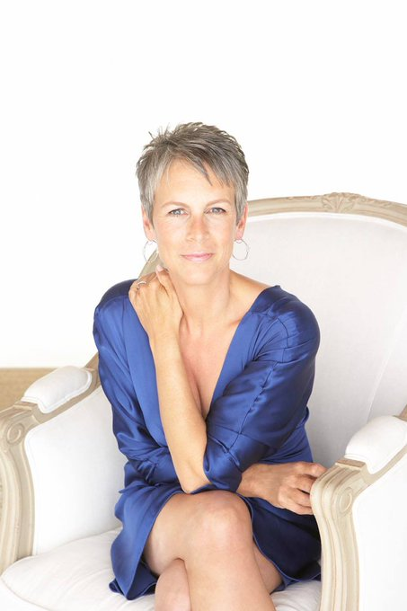 Happy Birthday to Jamie Lee Curtis who turns 61 today!