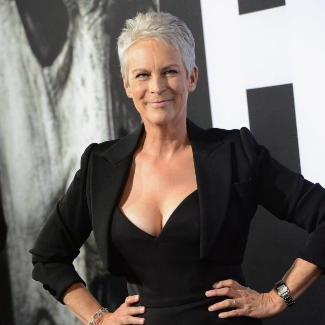 Happy Birthday to What you favorite Jamie Lee Curtis film?