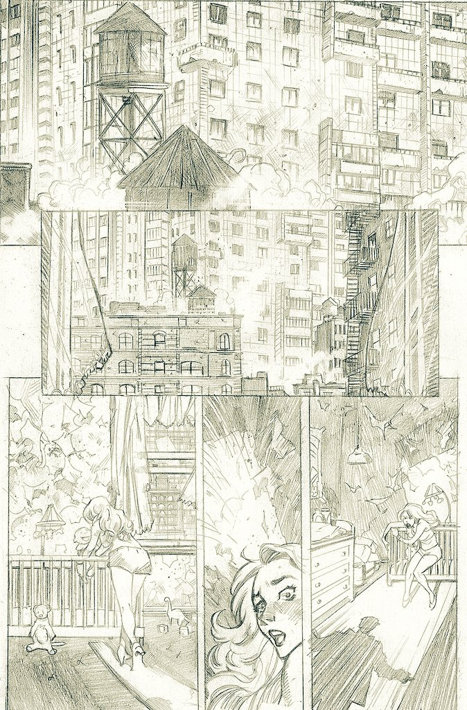 I'll just leave these here #sequentialart #samples #dccomics #batman #pages #comicart<br>http://pic.twitter.com/QJuaise4JJ
