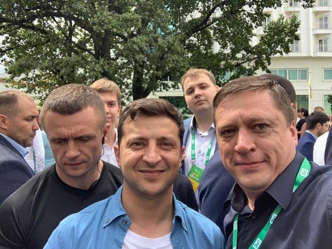 """Іванісов не зможе повернутися в """"Слугу народу"""", - Корнієнко - Цензор.НЕТ 6243"""