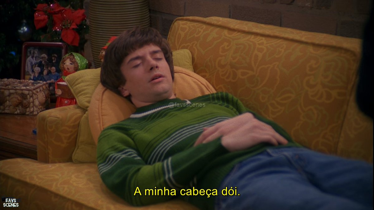 That 70s Show, 2000