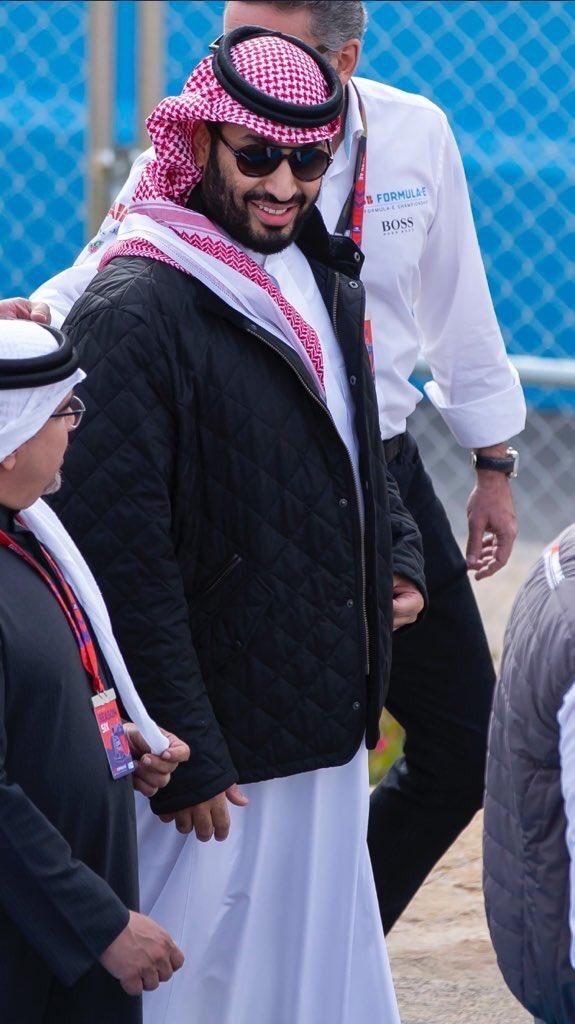 أخبار السعودية A Twitter محمد