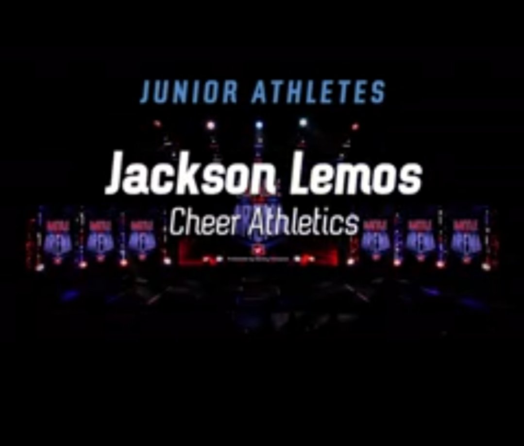 Congratulations to our favorite lil RoyalCAt @jaxrockscheer.  We can't flippin wait to see you take on Battle in the Arena!  Way to represent!@CA_CharlotteNC @CA_RoyalCatspic.twitter.com/3iStRX06d9