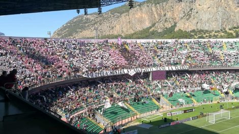 Palermo Calcio, domenica il derby con il Messina, controlli serrati al Barbera - https://t.co/ajNdHAvKVZ #blogsicilianotizie