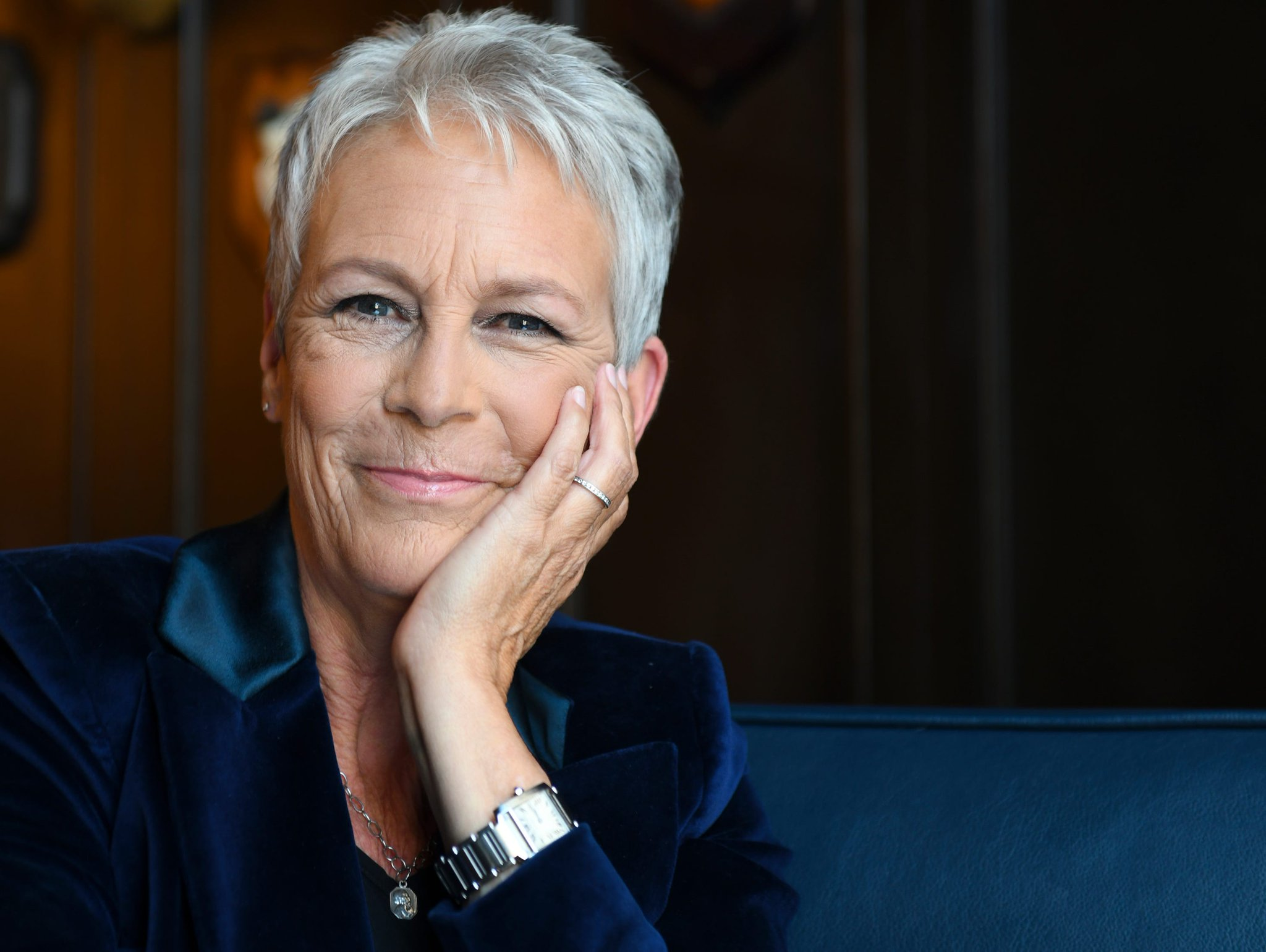 Happy Birthday Jamie Lee Curtis! You\re 61 and superb!