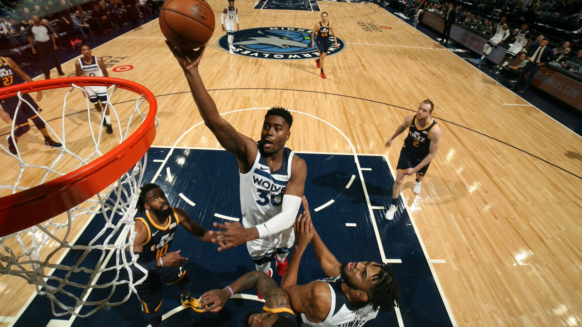 Two-way forward Kelan Martin making the most of his time in Minnesota.  🔗: https://www.nba.com/timberwolves/news/martin-controls-own-narrative-win-against-jazz …
