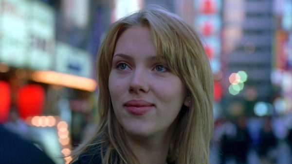 Happy Birthday, Scarlett Johansson