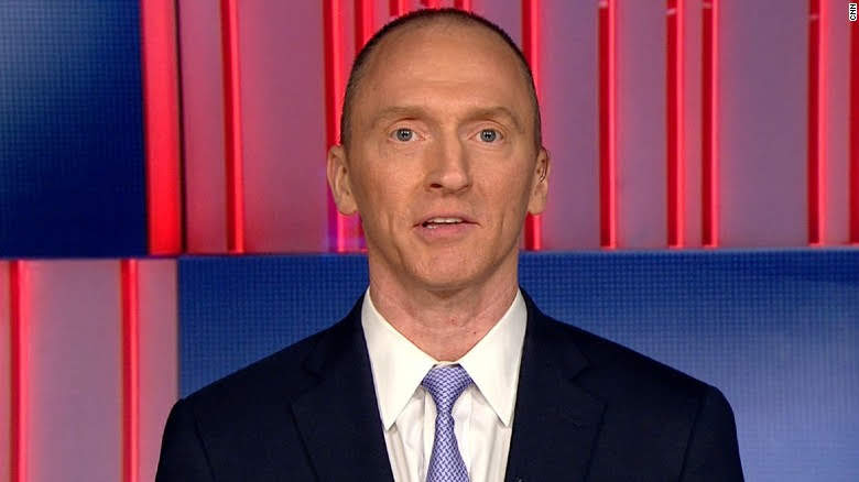 Hey Jim, you think the CIA planted Carter Page into the Trump campaign in order to be a fake FISA target?  #CarterPage #CIA #Mole #DeepState #Coup #Brennan #FISA #FBI #McCabe #Strzok #FISA