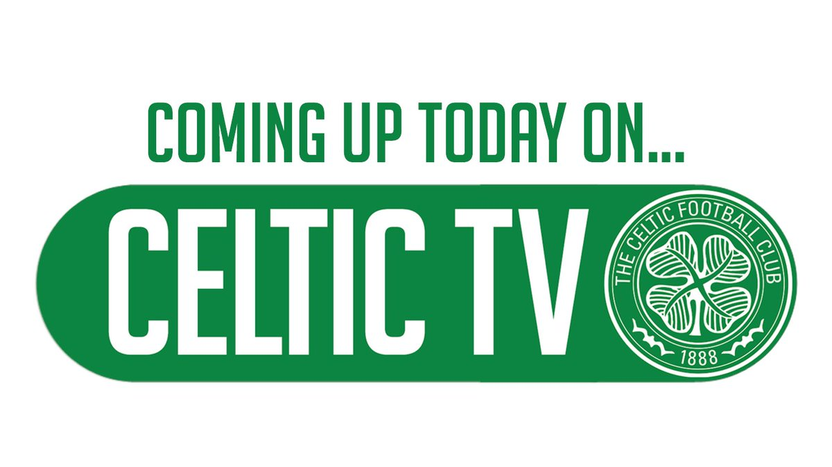 #CELHAM matchday info ℹ️🏟️ Live from Paradise at 7:15pm with Gerry McCulloch, @SimonDonnelly13 and @KellyClark94 plus three special guests from the world of @WWE!📺 Full match for subscribers outside UK/Ire📻 Live match commentary for those at home➡️http://celticfc.tv