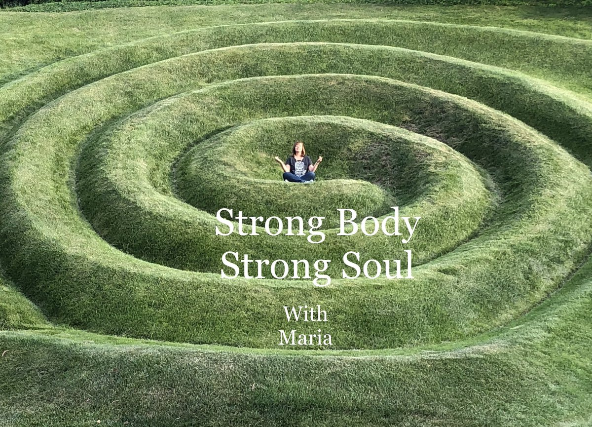 Don't worry! No need to catch up on all the StrongBodyStrongSoul episodes-they are ready when you are. No particular order.   Thanks @JasonBa20964213 for binge listening 🙏🏻  I have been unpublishing many in an effort to streamline 🤷🏼♀️ #podcast