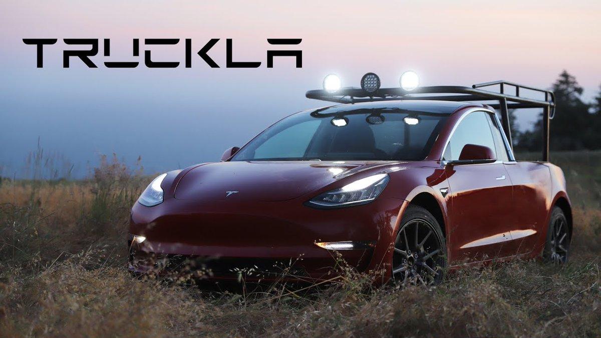 @YouTube's photo on The Tesla