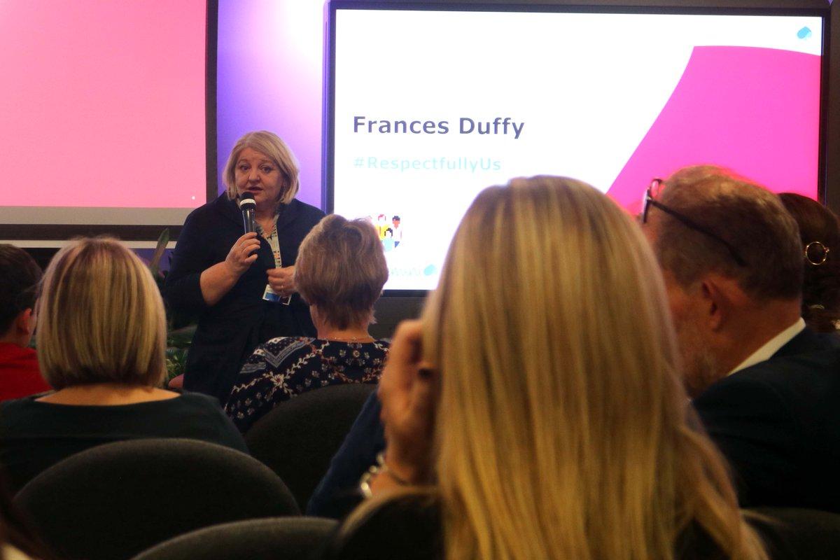 Capgemini Frances Duffy RespectfullyUs