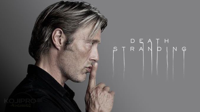 Yo Happy Birthday to the man himself and one of my favorite actors, Mads Mikkelsen