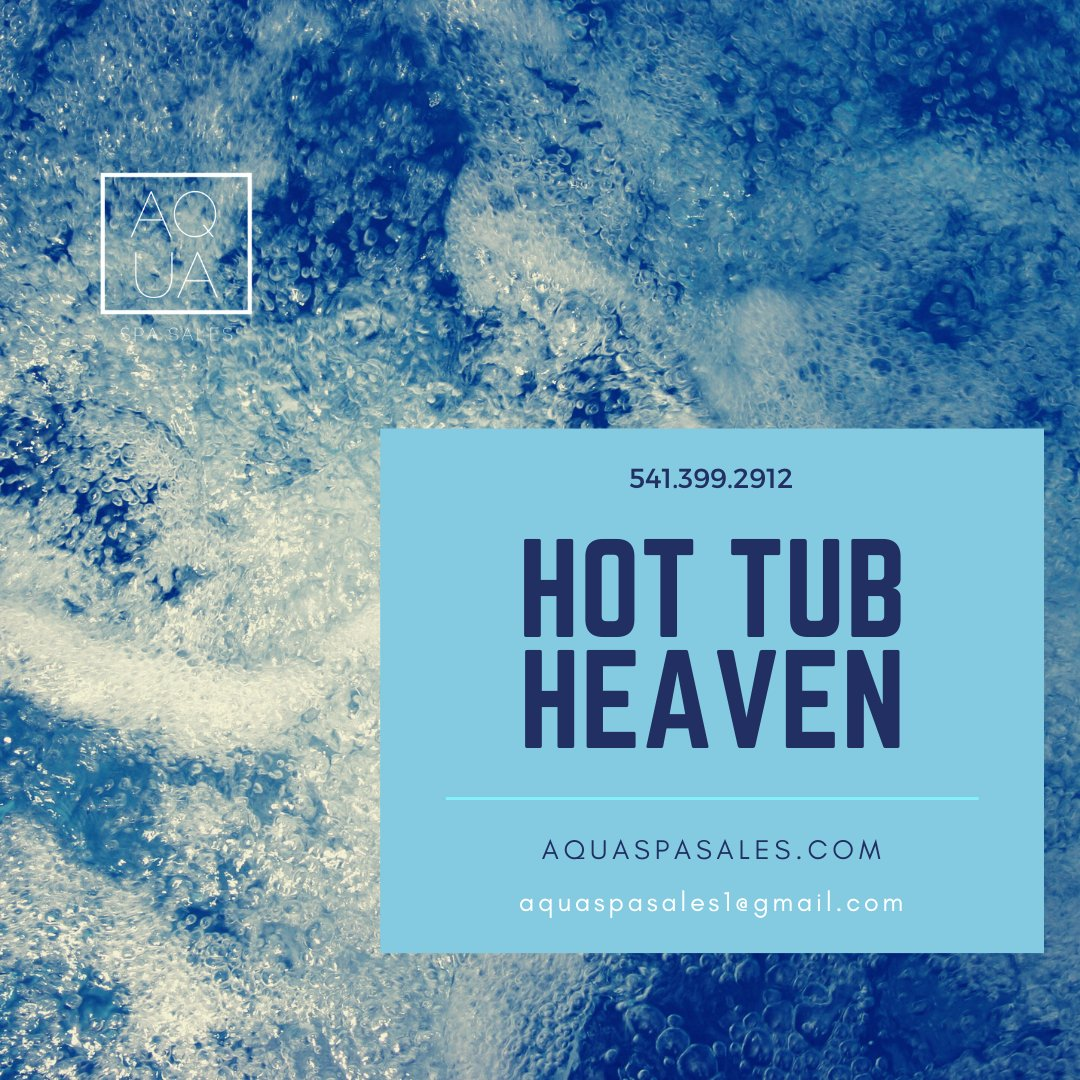 #HotTub #Heaven Right in your own backyard. What's on your Holiday Wish List? #PDXHotTubs #AquaLiving #FactoryOutlets #AquaSpaSales : 541.399.2912 http://aquaspasales.com #HotTubSales #FactoryDirect⠀ #HomeSpas #LuxurySpas⠀ #SwimSpa #CatalinaSpas⠀ #DrWellness #HotTubs⠀
