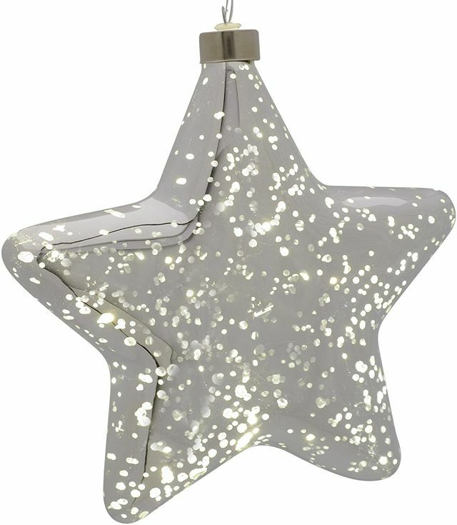 LED star decoration #frenchstyle #frenchstylefurniture #furniture #hamptons #home #homestyle #homedecor #instahome #instadecor #follow #interior #interiordesign #designporn #decorate #inspiration #lavish #life #ontrend #picoftheday #shopping #style #styling #shabbychic #vint…