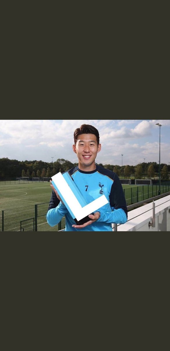 @SpursOfficial Sonny giving them the L
