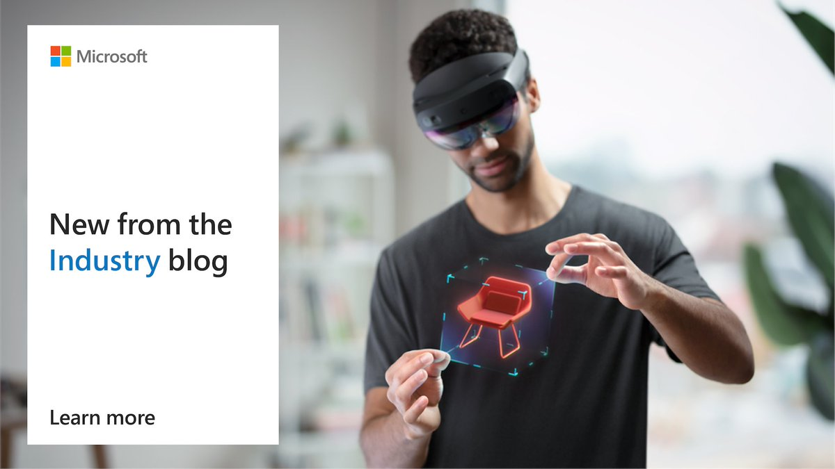 Cultivate the enterprise of tomorrow with advice from today's thought leaders and learn how empathy, in particular, will play a critical role. Read:  http://msft.it/6011TpT63 #AzureIoT