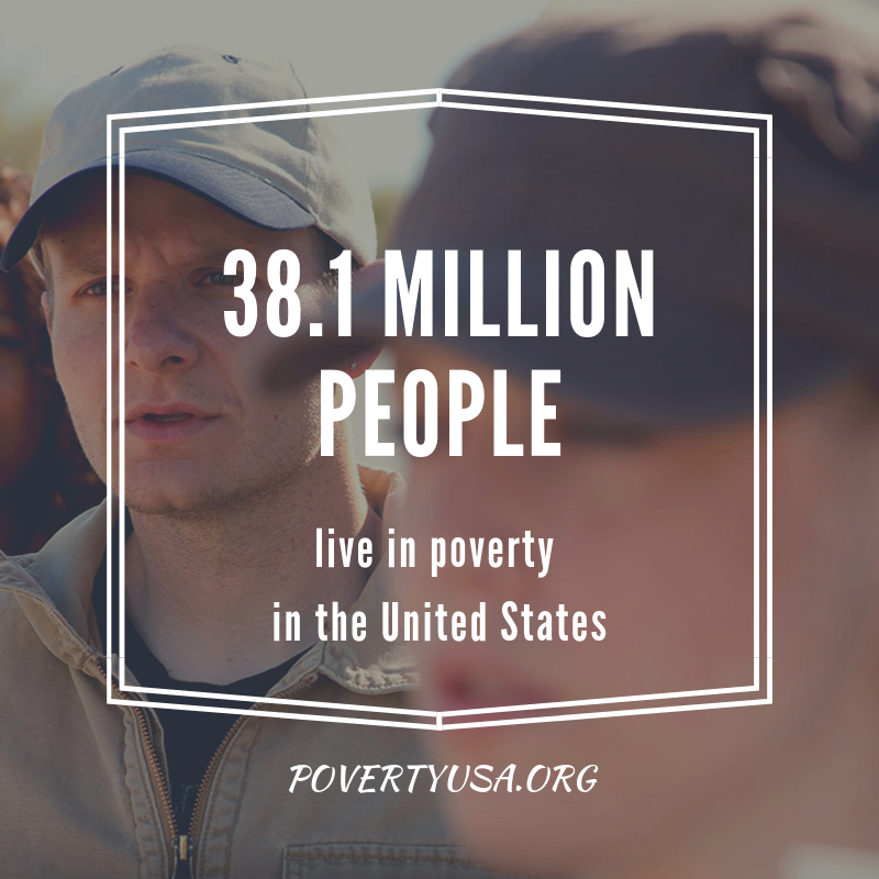 Did you know that more than 38 million people live in poverty in the United States? Check out http://www.povertyusa.org . Learn how you make an impact by supporting the US Bishops national poverty reduction program at Mass on November 23-24.  #1church1mission
