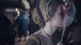 Say goodbye to history's nosiest housemaid! The final part of Six Wives With Lucy Worsley, in which I spy on all the action from Anne of Cleves to Katherine Parr, is up on Iplayer now bbc.co.uk/iplayer/episod…