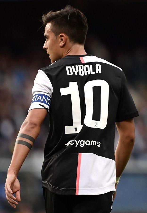 #Dybala26