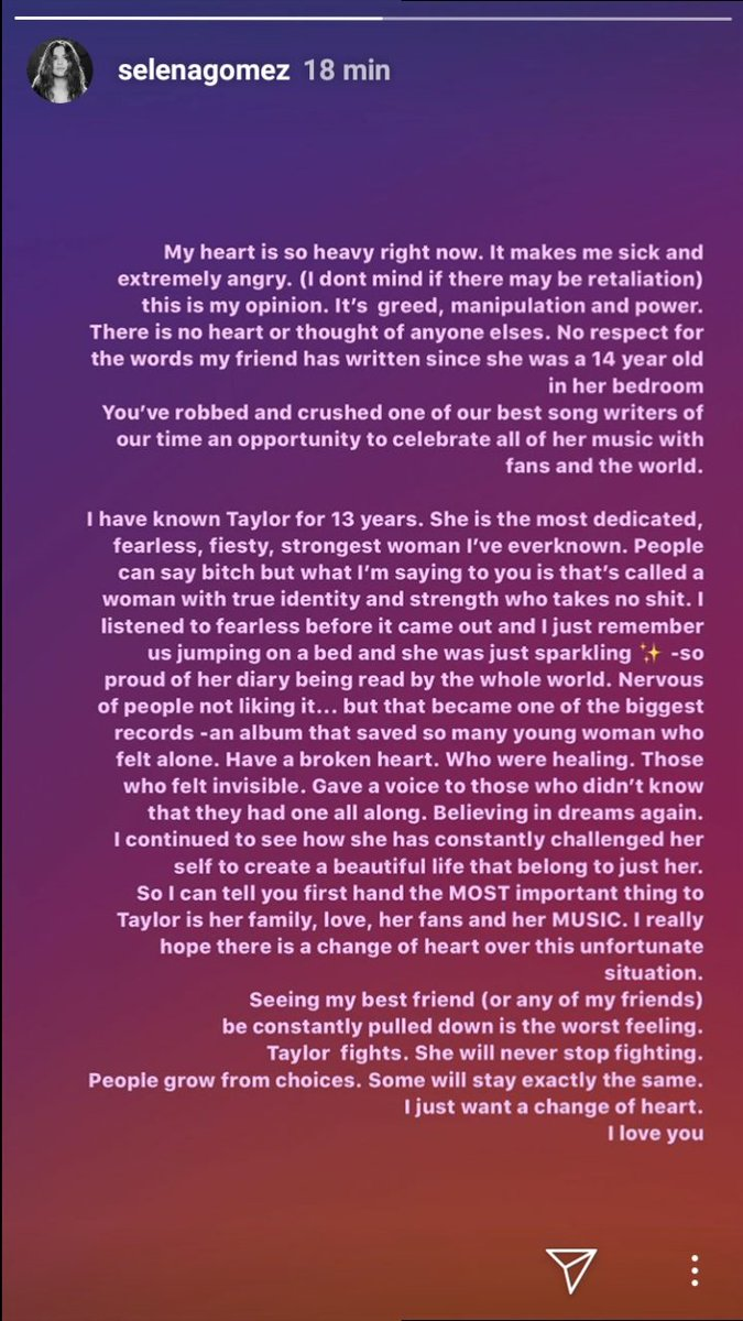 #IStandWithTaylor
