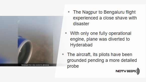 On Camera, GoAir Plane Strays, Takes Off From Grass. Engine Stalled Twice https://www.ndtv.com/india-news/on-camera-goair-plane-strays-takes-off-from-grass-engine-stalled-twice-2132988… #NDTVNewsBeeps