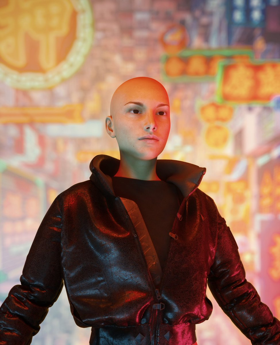 20191115 Thanks for the jacket tutorial @mrdavids2  #d_expo #render #render3d #renderzone #fa_hypnotic  #c4dtoa #quixel #otoy #mattepainting #visual_creatorz #mdcommunity #rsa_graphic #surreal42 #polygonartgroup #dailyrender #dailyart #19skillz #empireoffuture  #dreamawake
