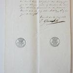 Image for the Tweet beginning: Het zegelrecht op catalogussen is