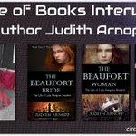 Image for the Tweet beginning: * #rt #interview #asmsg #iartg @JudithArnopp  #ebooks