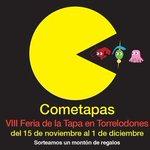 Image for the Tweet beginning: Hoy empieza el #Cometapas ,