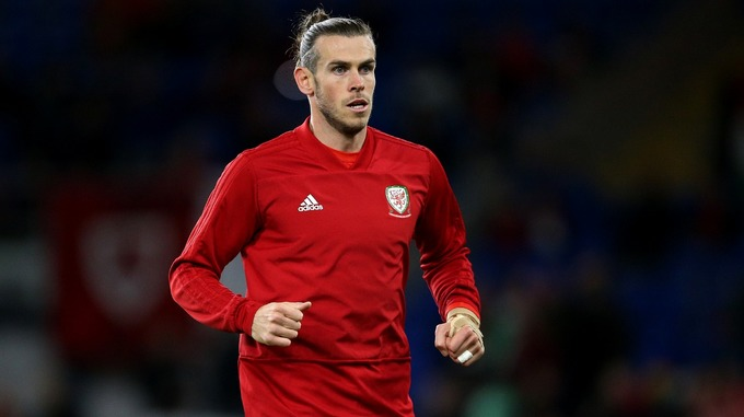 Bale has more excitement playing for Wales than for Real Madrid bit.ly/2XiJBtC