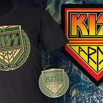 Image for the Tweet beginning: Join the #KISSARMY now &