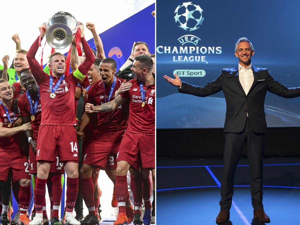 BT Sport have agreed a new $1.5Billion deal that will see them have the rights to Champions League for another three seasons. This means Peter Drury commentary for another three years 😍 #LFC