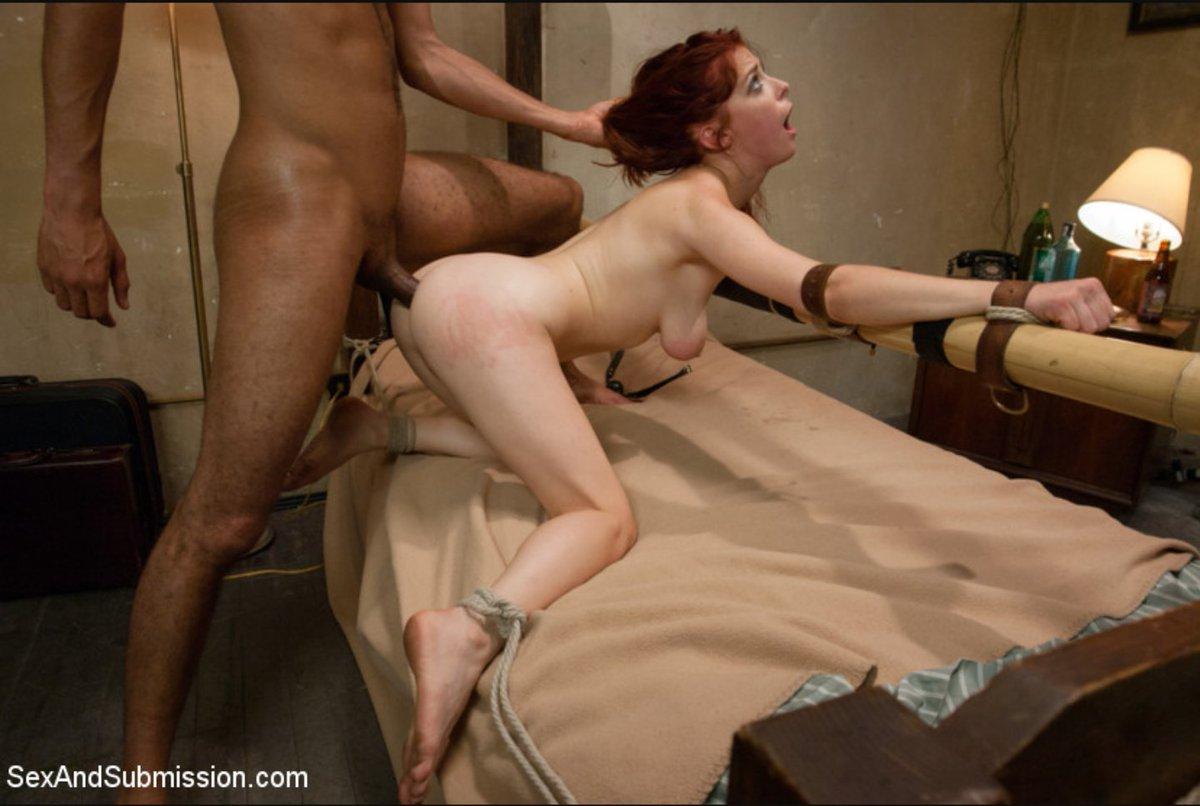 Порно фильмы муж связал жену