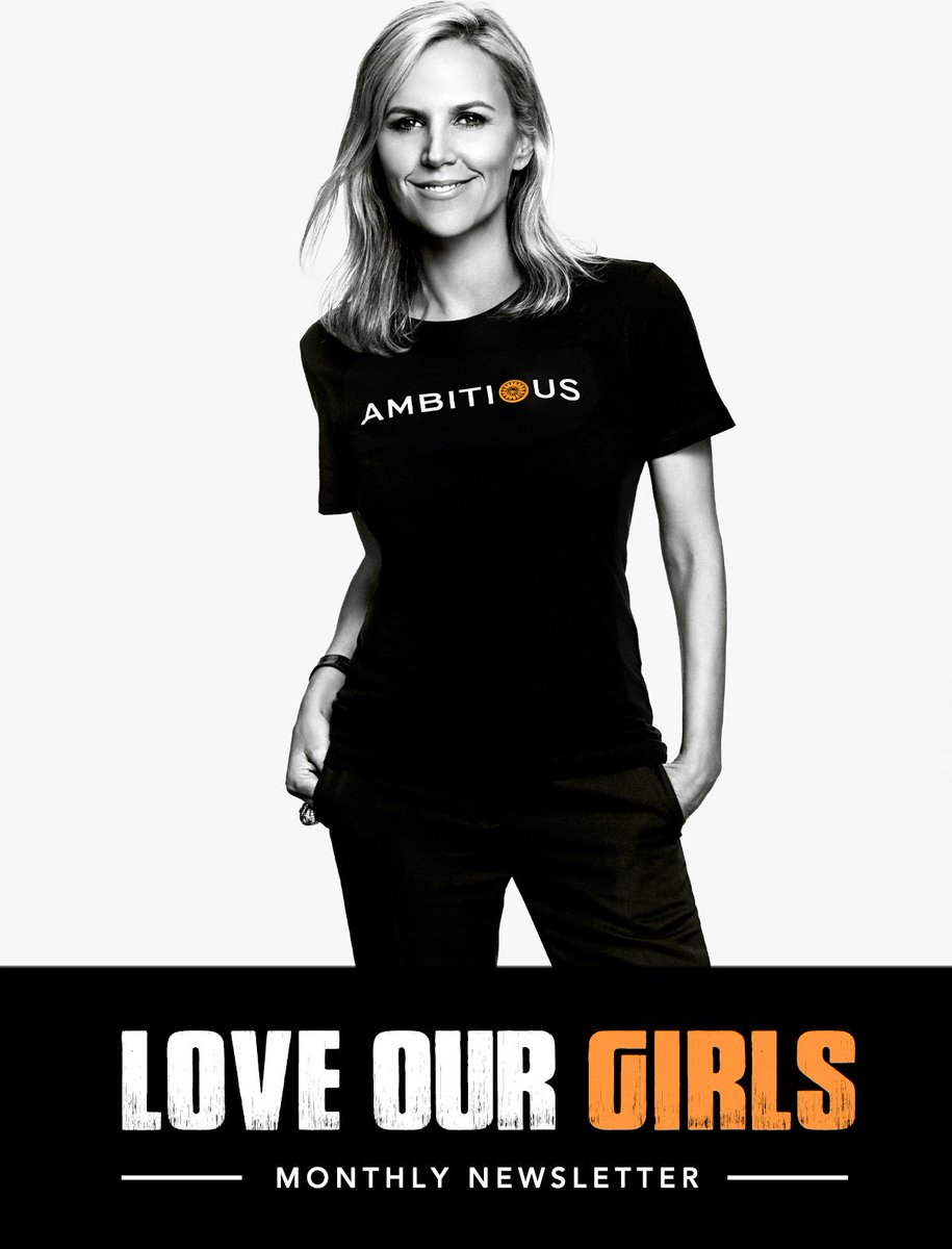 "Learn about The #ToryBurch Foundation: http://www.toryburchfoundation.org/about/  ""Wangari Mathaai, Shirley Chisholm, RBG, Beyonce,Some of the women who have motivated me..."" #embraceambition #LoveOurGirls #DanaiGurira"