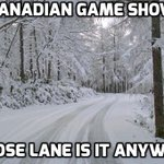 Image for the Tweet beginning: #MeanwhileInCanada
