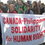 Image for the Tweet beginning: Civil society organizations in Canada