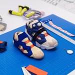 Image for the Tweet beginning: Instapump Fury BOOST 'Prototype' launches