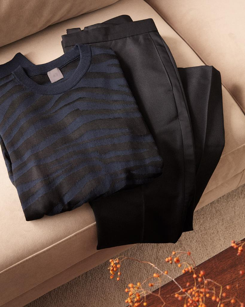 Explore our new arrivals for men today — discove...