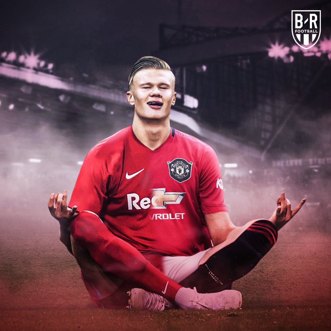 B R Football On Twitter Manchester United Have Intensified Their Interest In Erling Haaland With Ole Gunnar Solskjaer Sending A Scout To Monitor The Rb Salzburg Striker Reports Adamcrafton Https T Co Qfx0co2lc7