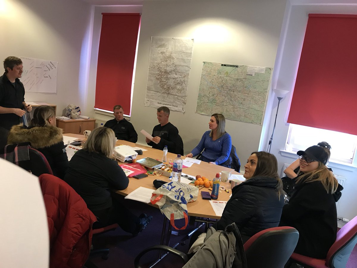 Image for Aspire Peer Mentors Induction  Facilitated by our very own Trainer of the year - Cammei Learning and Development https://t.co/SguK0BFkQO