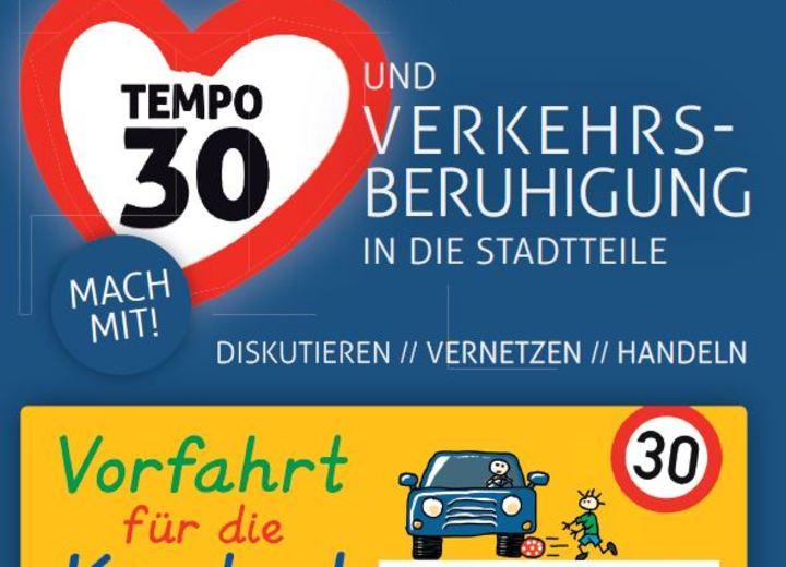 """Mo, 18.11., 19:30: """"Tempo 30 + Verkehrsberuhigung in die Stadtteile Barmbek, Eilbek, Wandsbek und drumherum"""" Informieren u. diskutieren u.a. mit Martin #Bill, @sventode @DanielaDalhoff Ort: Adolph-Schönfelder-Schule (Musiksaal), Zeisigstraße 3 @BAWandsbek  https://touren-termine.adfc.de/radveranstaltung/20427-tempo-30-fur-stadtteile-barmbek-eilbek-wandsbek…"""