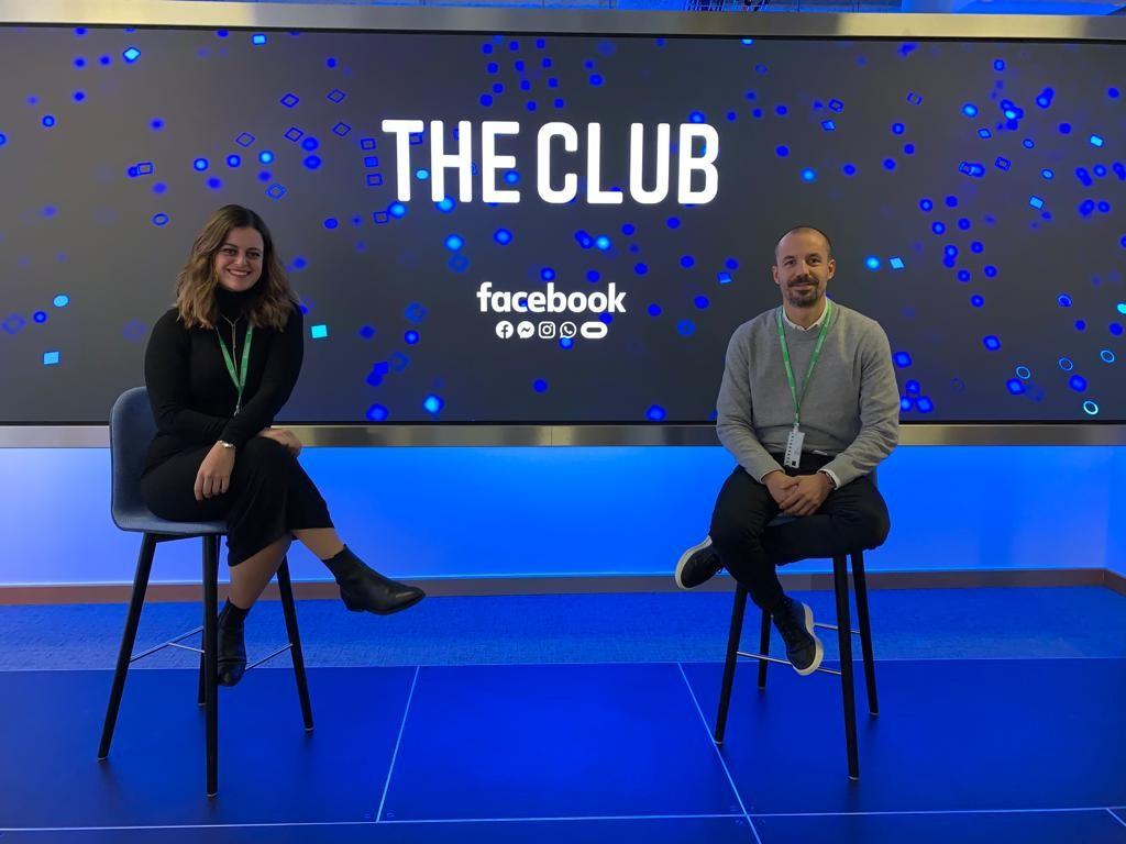 test Twitter Media - @javirec y @CalzadaBeatriz en #París con #theclub, un evento organizado por @facebook que reúne a los profesionales de las Big 6 Agencies de Francia, Italia, Israel y España para hablar de temas de #innovación y #tecnología. @performics https://t.co/Go9Vqcibza