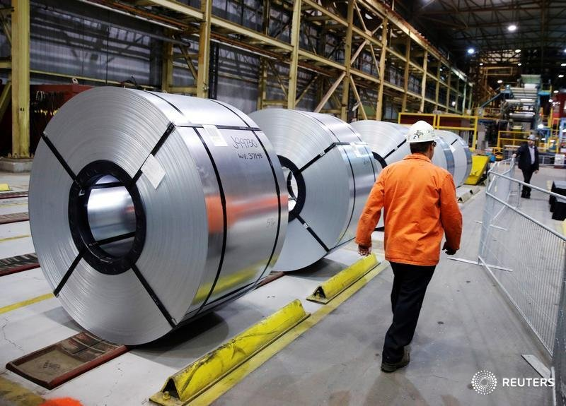 India's top court squashed a decision that threatened the ArcelorMittal's $6 bln bid for Essar through a new bankruptcy regime. It's a timely boost for lenders and investors needed to re-energise the flagging economy, says @ugalani: https://bit.ly/2QlpWYF