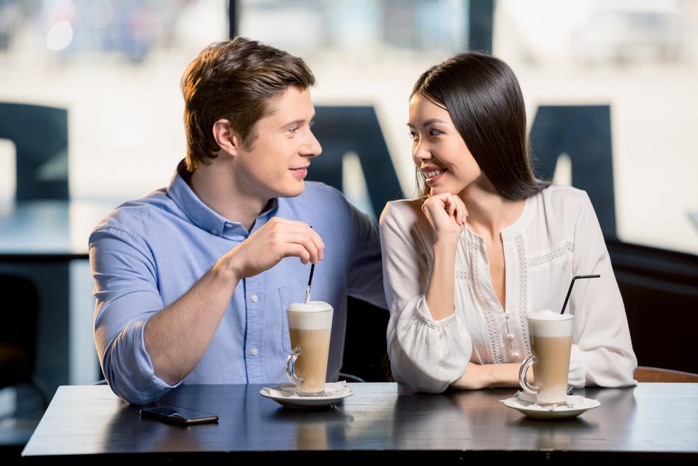 Internet Dating dåliga erfarenheter