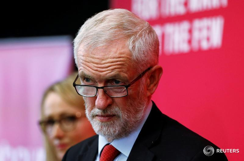 Labour wants to nationalise BT's network and deliver fibre to all. A state boost to lagging infrastructure is welcome. But providing free web surfing would be very costly - and wipe out private rivals like Sky and Liberty Global, says @edwardcropley: https://bit.ly/2CIyQrn