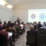 Image for the Tweet beginning: Hosted #CommunityEnergy experts from across
