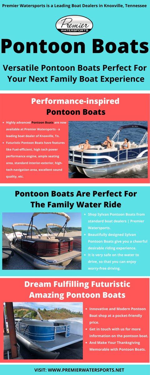 Pontoonboats Hashtag On Twitter